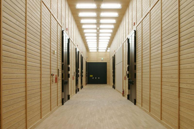 九州国立博物館 (福岡県太宰府市)
