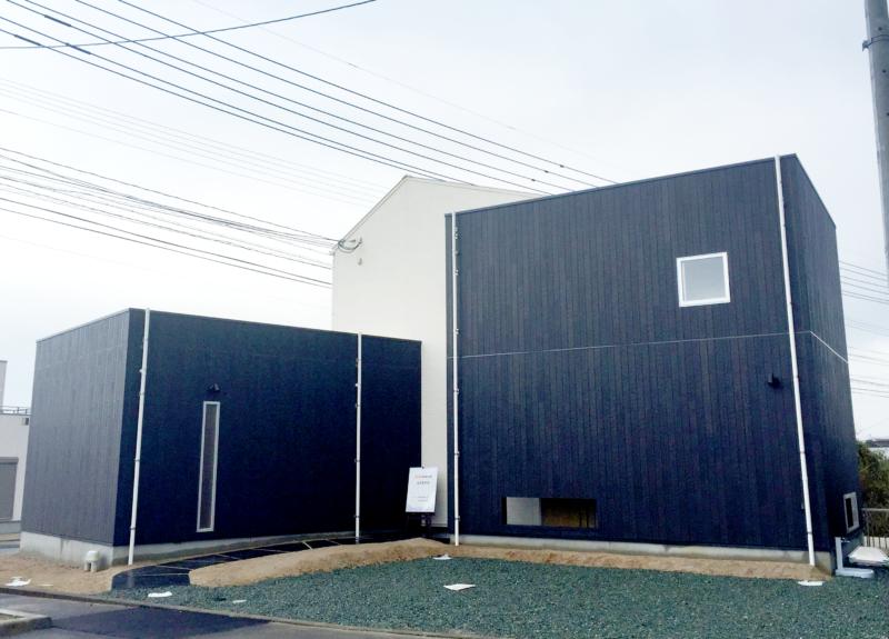 コスモス街道の家 (福岡県久留米市)