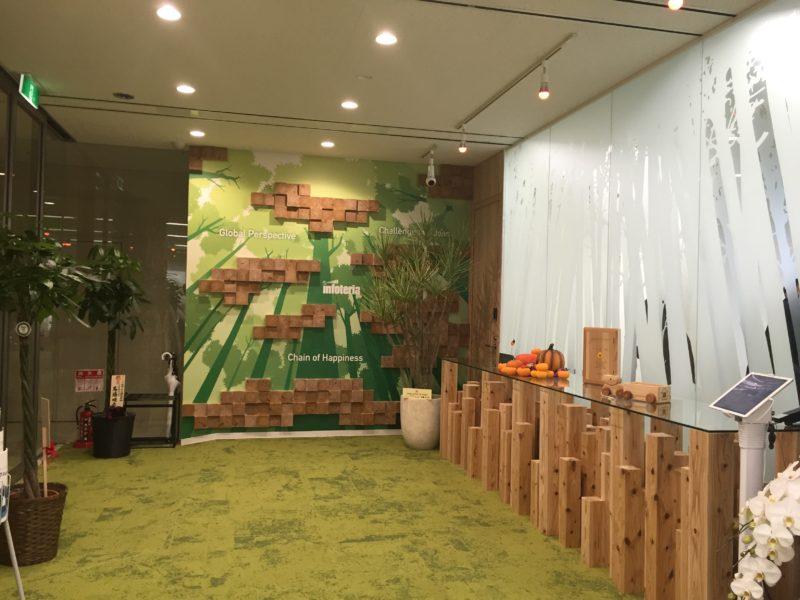インフォテリア株式会社 IoT Future Lab. (東京都品川区)