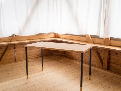 小国杉 Sabot Table サボテーブル