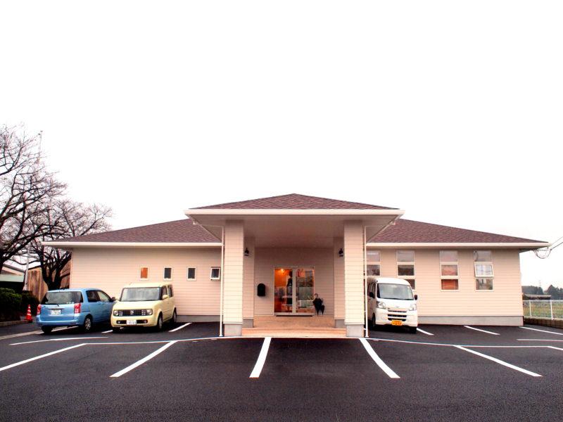 認定NPO法人ネクステップ (熊本県合志市)